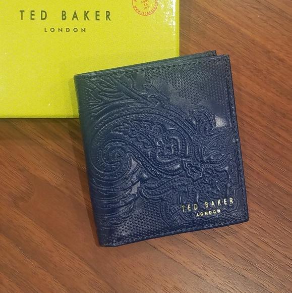 cc4b4561a Men s Ted Baker Wallet. M 5b60c5dade6f6221413147c9